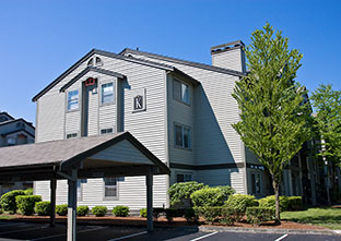 Apartments in Everett Washington