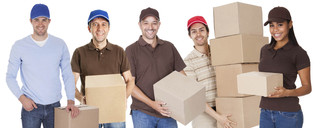 Self storage solutions in Little Elm