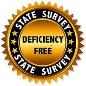 Deficiency Free State Survey
