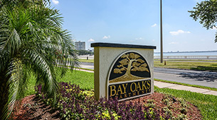 Information about the neighborhood surrounding apartments in Tampa FL