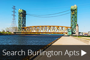 Search our Burlington Apartments
