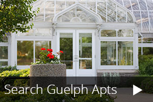 Search our Guelph Apartments