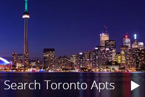 Search our Toronto Apartments