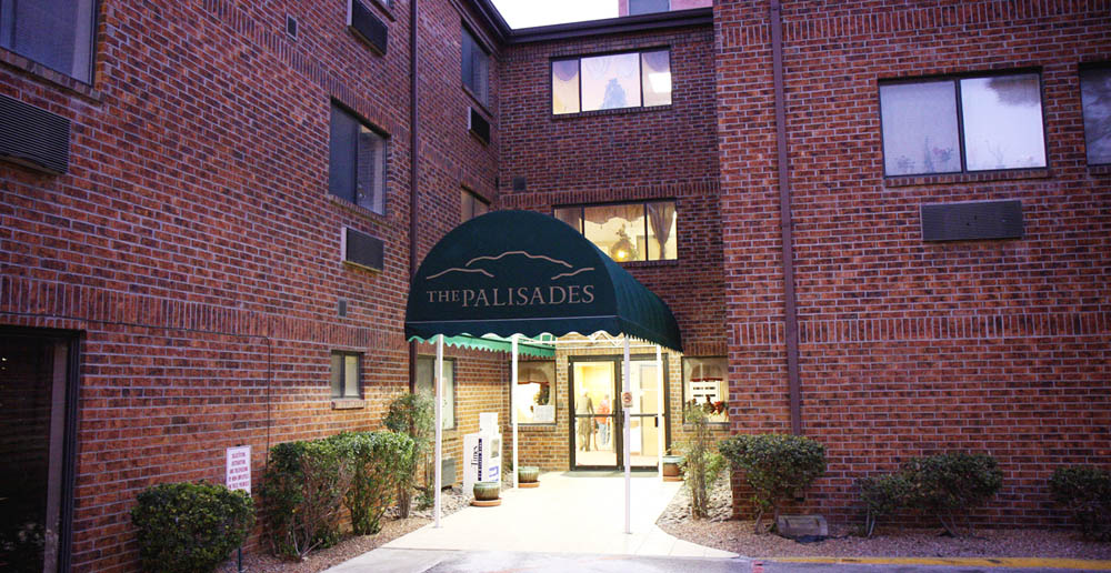 The palisades senior living
