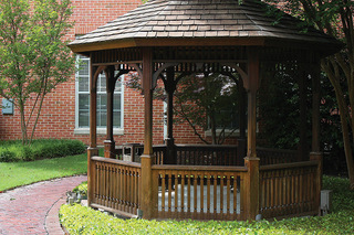 Gazebo dallas tx senior living