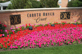 Sign flowers dallas tx senior living