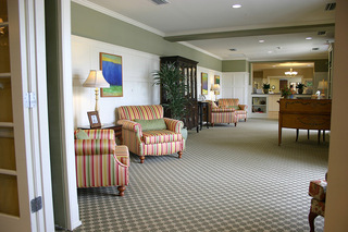 Chairs hall senior living plano tx