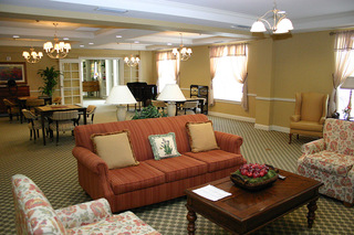 Couches senior living plano tx