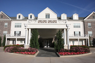 Front door senior living plano tx