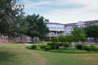 Arlington tx senior living