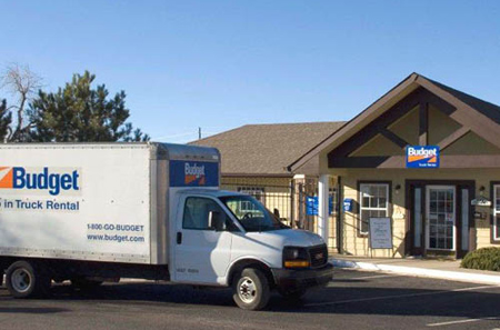 Louisville self storage provides truck rentals