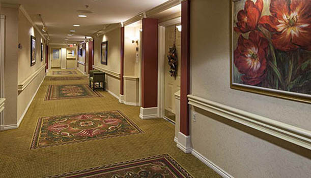 Tips on touring a Singh Senior Living Community