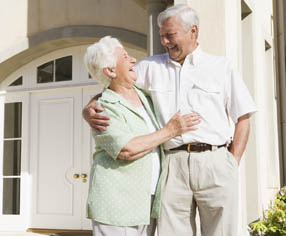 Senior Care Options in Des Moines, IA
