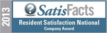 SatisFacts logo