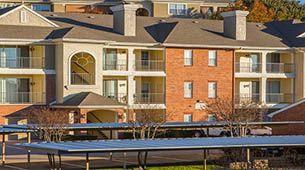 Apartments For Rent In Riverside Grand Prairie, TX