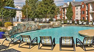 Learn more about the amenities at Oxmoor Apartment Homes