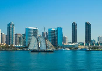 Pouch Recoreds managment services the San Diego area