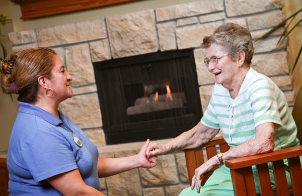 Escondido ca senior care community