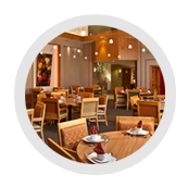 Dining at All Seasons of Rochester Hills in Rochester Hills