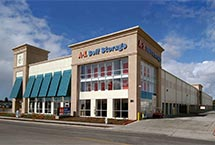 Oakland-self-storage-corp-search