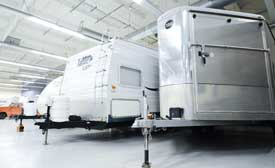 About RV Storage Depot