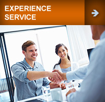 Experience-service