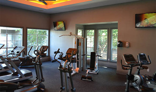 Apartments in san antonio with fitness center