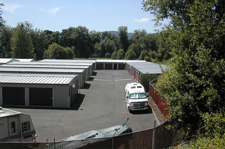 Forest grove self storage units