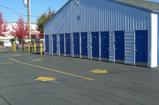 Self storage in springfield