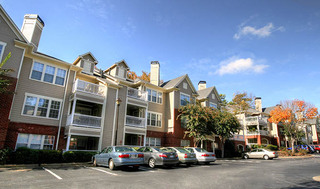 Luxury apartments in briarcliff