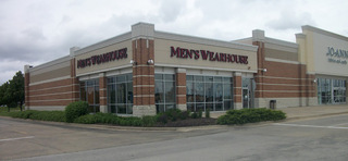 Retail Center in Champaign Tenants