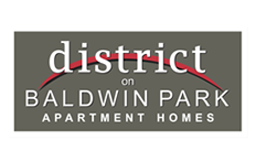 District on Baldwin Park
