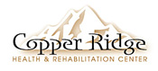Copper Ridge Health and Rehab