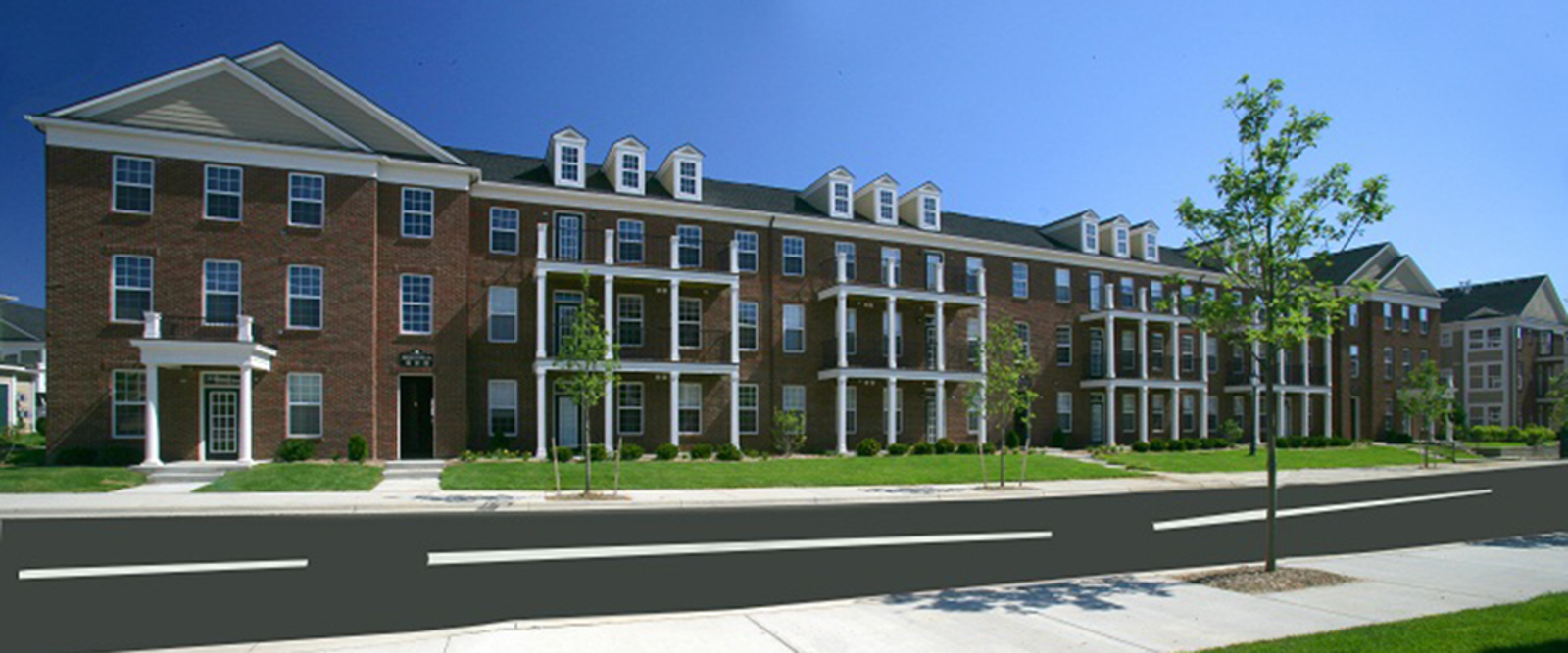 Downtown Canton Apartments Uptown In Canton In Canton Mi 48187