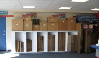 Silver spring self storage inventory