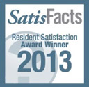 SatisFacts Award