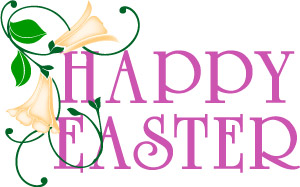 Senior Resource Group Wishes Everyone a Happy Easter
