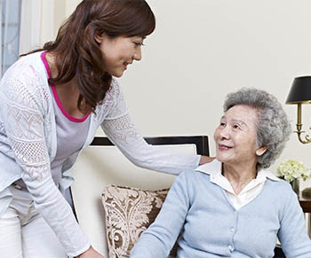 Assisted Living with Claremont Retirement Management Services