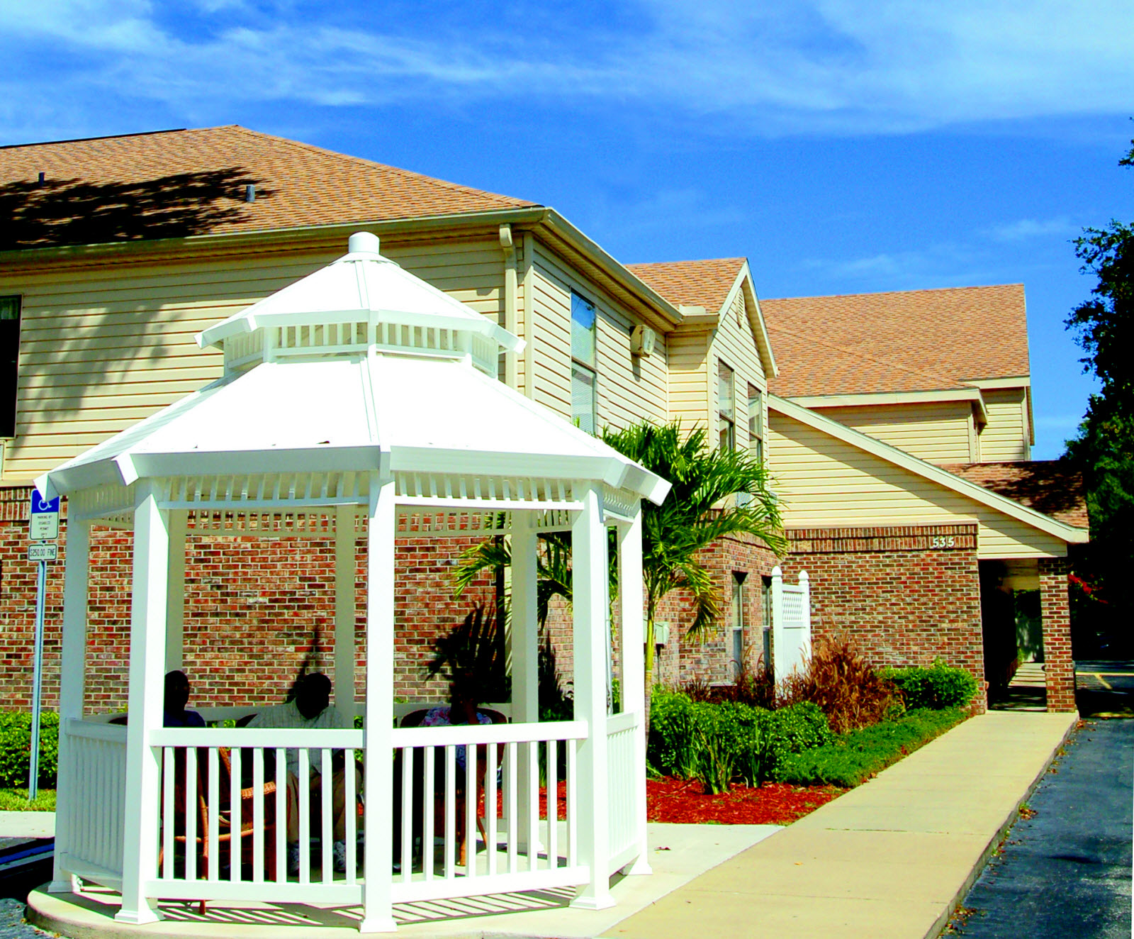 Senior living in Ormond Beach, FL