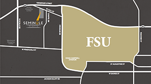 Learn more about the location at Seminole Flatts