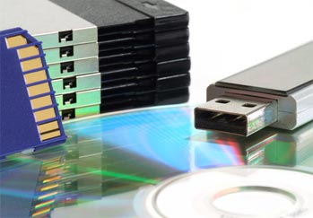 Pourch file management offers easy data back up solutions.