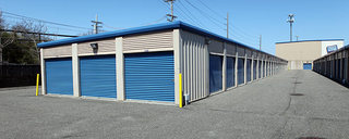 West Islip storage units