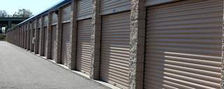 West Islip outdoor storage units