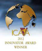 Pathway Senior Living LLC was awarded the Innovator Award in 2012
