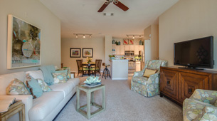 1, 2, 3 & 4 bedroom apartments in Destin, FL