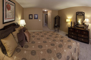 West Bloomfield, MI apartments offer large bedrooms