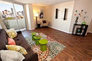 Lodo living room 1