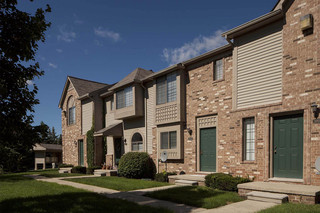 Luxury apartments novi michigan