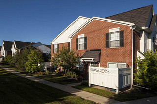 Canton michigan modern apartment homes