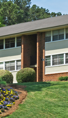 Carrboro apartments available for rent at Royal Park.